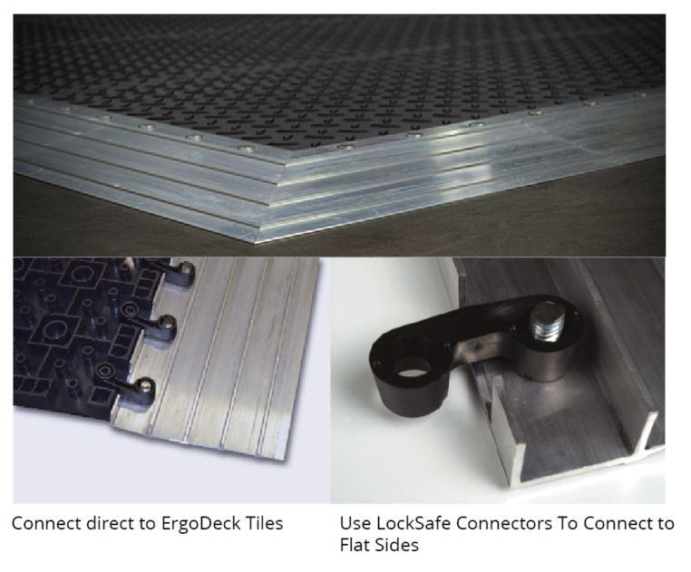 aluminumrampconnector
