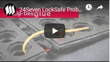 LockSafeProblemSolverVideo