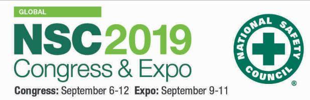 National Safety Congress Expo 2019