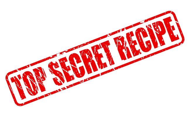 Secret of Matting