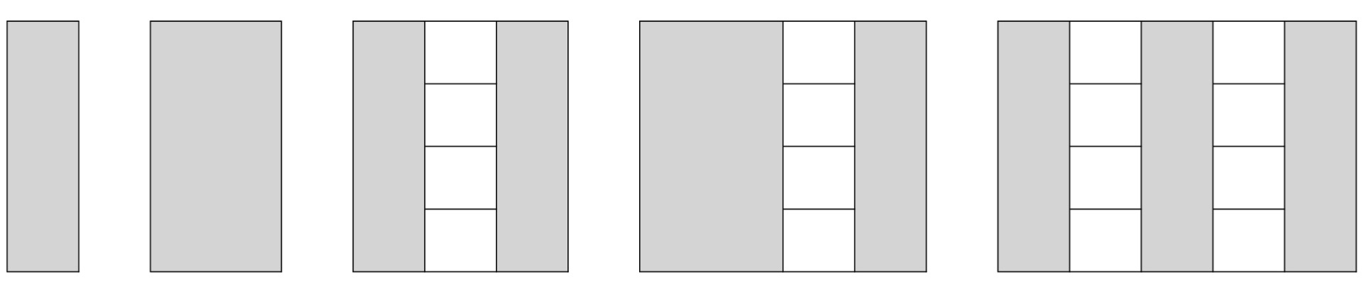 Easily create widths of any scale