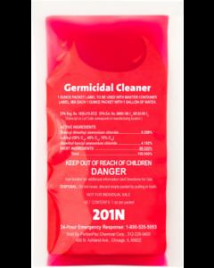 PortionPac Sanitizing Germicidal for 1 Gallon