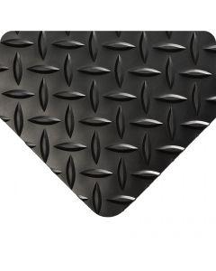 Diamond-Plate - Black