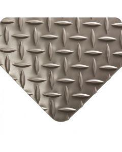 Diamond-Plate - Gray