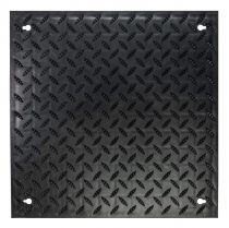 FOUNDATION Diamond-Plate Tiles