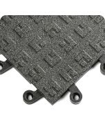 ErgoDeck General Purpose Solid with GRITSHIELD
