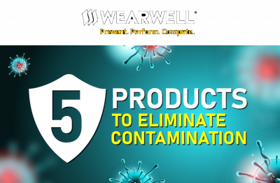 5 Tips to Eliminate Contamination at Home & Work