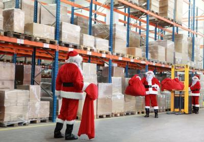 4 Ways to Help Your Industrial Workers Enjoy the Holiday Season